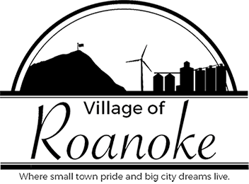 Village of Roanoke - Community Links